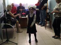 Подробнее: 02.10.2019 Концерт посвященный Дню пожилого человека